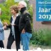 Oplevering 8.000e woning